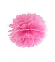 Pom Pom - 25 cm - pink