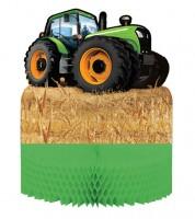 """Wabenaufsteller """"Traktor"""""""