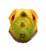 """Kunststoff-Maske """"Ceratosaurus"""""""