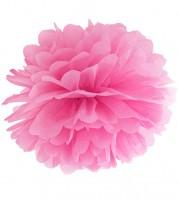 Pom Pom - 35 cm - pink