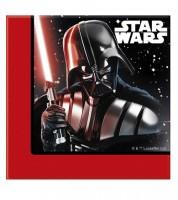 """Servietten """"Star Wars"""" - 20 Stück"""