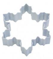 Ausstechform Große Schneeflocke - 10 cm