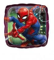 """Eckiger Folienballon """"Spider-Man"""""""