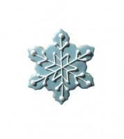 Ausstechform Kleine Schneeflocke - 7 cm