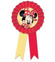 "Orden ""Minnie Mouse"""