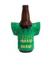 """Getränkehalter """"St. Patrick's Day"""""""