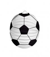 "Papierlampion ""Fußball"" - 22 cm"