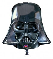"Supershape-Folienballon ""Darth Vader"""