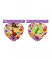 "Wimpelgirlande ""Disney Fairies"" - 2,3 m"