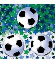 """Streukonfetti """"Fußball"""" - 14 g"""