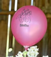 """Luftballon-Set """"Bibi und Tina"""" - 8 Stück"""