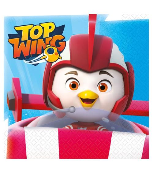 """Servietten """"Top Wing"""" - 16 Stück"""