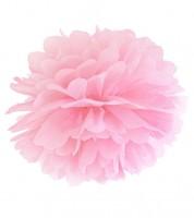 Pom Pom - 35 cm - rosa
