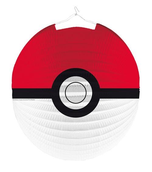"Lampion ""Pokemon"" - 25 cm"