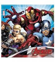 """Servietten """"Mighty Avengers"""" - 20 Stück"""
