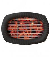 """Shape-Pappteller """"BBQ-Grill"""" - 6 Stück"""
