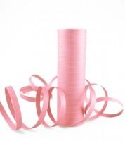Papierluftschlange - rosa