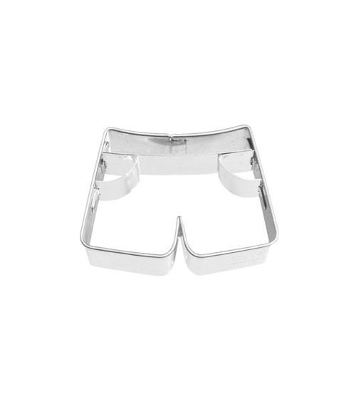 Ausstechform Shorts - 5 cm