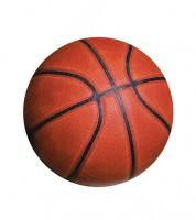 "Einladungskarten ""Basketball"" - 8 Stück"