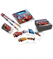 "Mitgebsel-Set ""Cars Neon"" - 16-teilig"