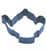 Ausstechform Teekanne - 9,5 cm