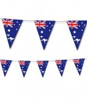"""Wimpelkette """"Australien"""" - 3,5 m"""
