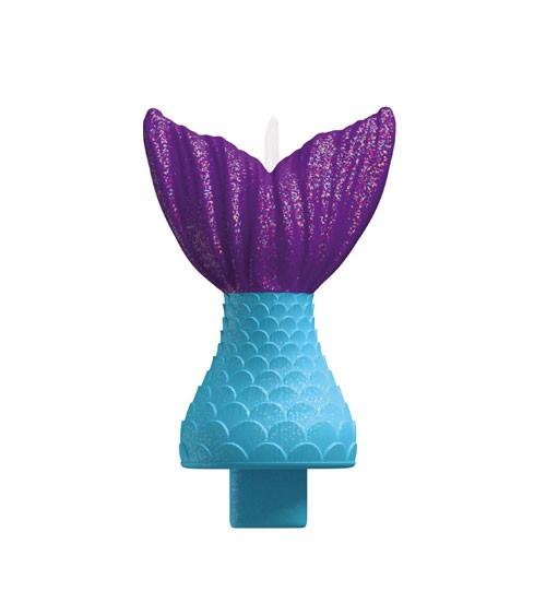 "Figuren-Kerze ""Mermaid Wishes"""