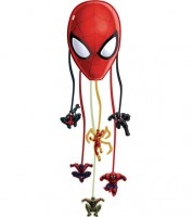 "Pinata ""Ultimate Spiderman - Web Warriors"" - 20 x 30 cm"