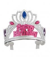 "Diadem ""Happy Birthday"""