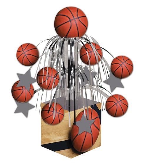 """Tischaufsteller """"Basketball"""""""