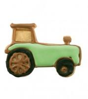 Ausstechform Traktor - 8 cm