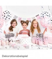 "Party-Deko-Set ""Sweets"" - 47-teilig"