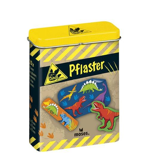 "Pflaster-Box ""Dino"" - 20-teilig"