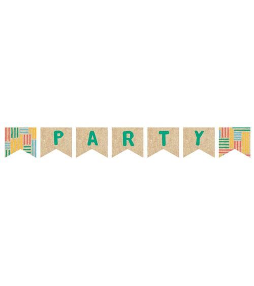 "DIY Party Girlande ""Always Sunny"" - 3 m"