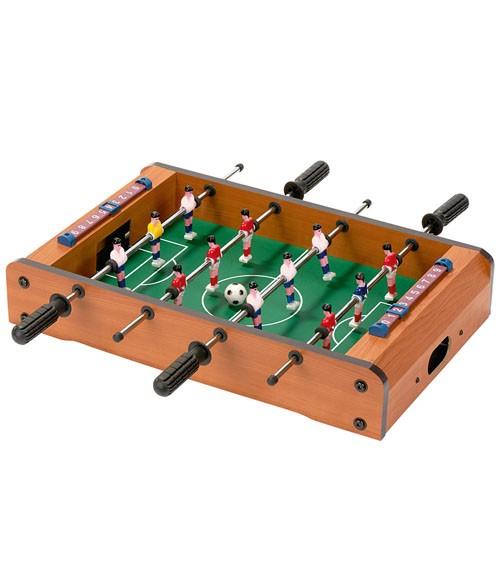 Tisch-Fußball-Spiel - 50 x 31 x 11 cm