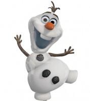 "Supershape-Folienballon ""Olaf"""