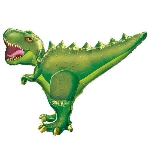 "UltraShape-Folienballon ""T-Rex"""