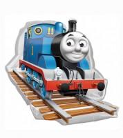 "SuperShape-Folienballon ""Thomas und seine Freunde"""