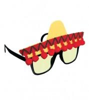 """Party-Brille """"Fiesta"""""""