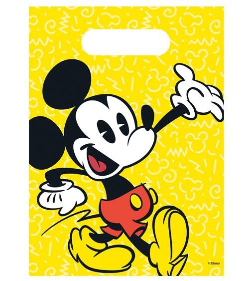 "Partytüten ""Mickey Mouse Comic"" - 6 Stück"