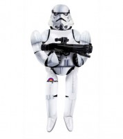 "AirWalker ""Star Wars - Sturmtruppler"" - 177 cm"