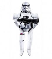 """AirWalker """"Star Wars - Sturmtruppler"""" - 177 cm"""