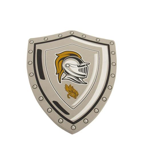 Ritterschild aus Schaumgummi