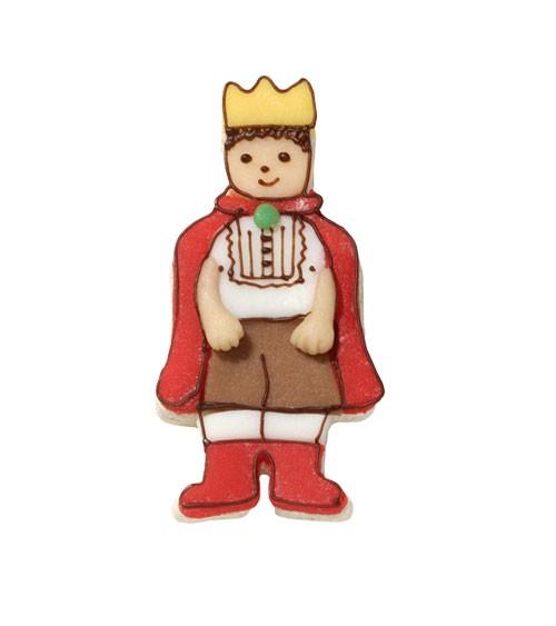 Ausstechform Prinz - 8 cm