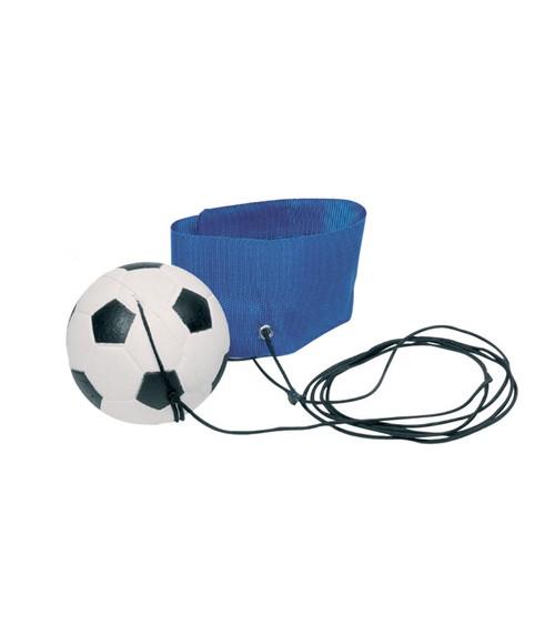 Fußball am Armband - 6 cm