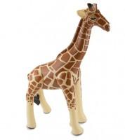 Aufblasbare Giraffe - 65 x 74 cm