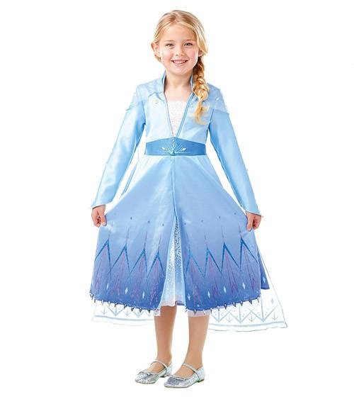 """Premium-Kinderkostüm """"Elsa - Die Eiskönigin 2"""""""