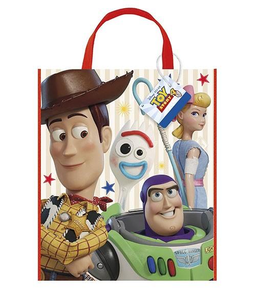"""Geschenktüte """"Toy Story 4"""" - 28 x 34 cm"""
