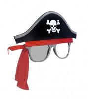 "Party-Brille ""Pirat"""
