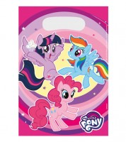 "Partytüten ""My Little Pony - Magie"" - 8 Stück"